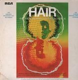 Hair - Soundtrack