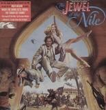 The Jewel of the Nile - Soundtrack