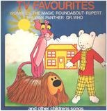 TV Favourites And Other Childrens Songs - Kinderlieder