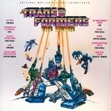 Transformers (deluxe) - Soundtrack