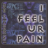I Feel Ur Pain - Space Frog Feat. The Grim Reaper