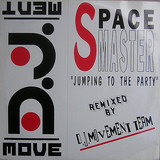 Jumping To The Party (Remix) - Space Master