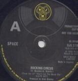 Rocking Circus - Space