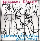 Communication - Spandau Ballet