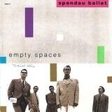 Empty Spaces - Spandau Ballet