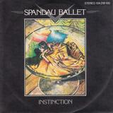 Instinction - Spandau Ballet