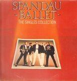 The Singles Collection - Spandau Ballet
