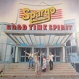 Good Time Spirit - Spargo