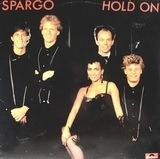 Hold On - Spargo