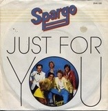 Just For You - Spargo