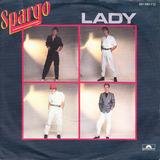 Lady / Lady (Instrumental Version) - Spargo