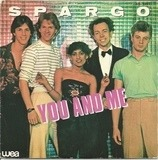 You And Me - Spargo