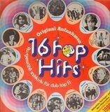 16 Top Hits - September/Oktober 1980 - Spargo, Dr. Hook, Sky