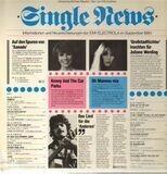 Single News 7/80 - Spargo, Yoyage a.o.