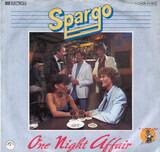 One Night Affair - Spargo