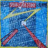 Flying Scotsman - Spear Of Destiny
