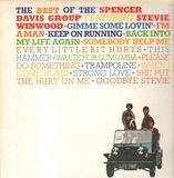 The Best Of  Spencer Davis Group Featuring Steve Winwood - Spencer Davis Group