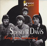 Keep on Running - Spencer Davis