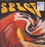 Fred's Bowling Center - Spice