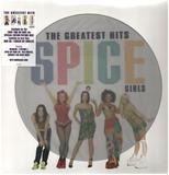 The Greatest Hits (ltd.Picture Disc Vinyl) - Spice Girls