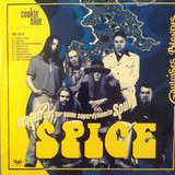 Get High On The Music - Spice