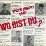 Wo Bist Du? / Herzklopfen - Spider Murphy Gang