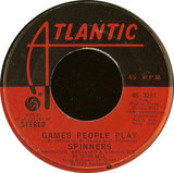 Games People Play - Spinners