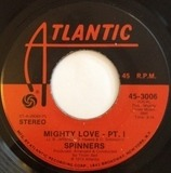 Mighty Love - Spinners