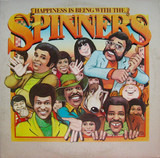Happiness Is Being with the Spinners - Spinners
