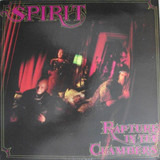 Rapture in the Chambers - Spirit