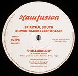 Spiritual South