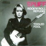 rock'n'roll refugee / tooled fool - Spliff