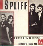 Telefon-Terror - Spliff