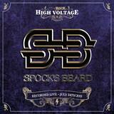 Live At High Voltage Festival - Spock's Beard