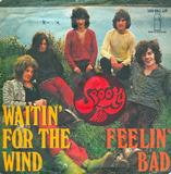 Waitin' For The Wind / Feelin' Bad - Spooky Tooth