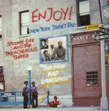 The New Rap Language / Love Rap - Spoonie Gee & Treacherous Three