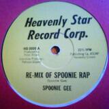Re-mix Of Spoonie Rap - Spoonie Gee