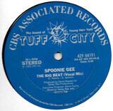 The big beat (Vocal & Instrumental) - Spoonie Gee