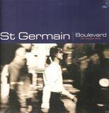 Boulevard - St Germain