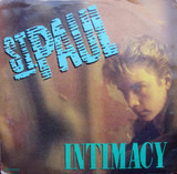 Intimacy - St. Paul