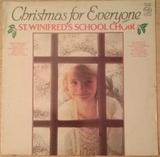 St. Winifred's School Choir