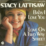 Baby I Love You - Stacy Lattisaw