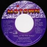 Nail It To The Wall - Stacy Lattisaw
