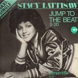 Jump To The Beat / Dynamite - Stacy Lattisaw