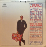 Presents The United States Of America, Vol. 1: The Early Years - Stan Freberg