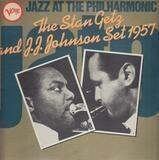 Jazz At The Philharmonic Set 1957 - Stan Getz , J.J. Johnson