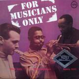 For Musicians Only - Stan Getz / Dizzy Gillespie / Sonny Stitt
