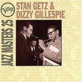Verve Jazz Masters 25 - Stan Getz / Dizzy Gillespie