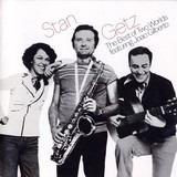 The Best Of Two Worlds - Stan Getz Featuring João Gilberto