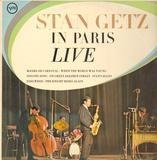 In Paris Live - Stan Getz